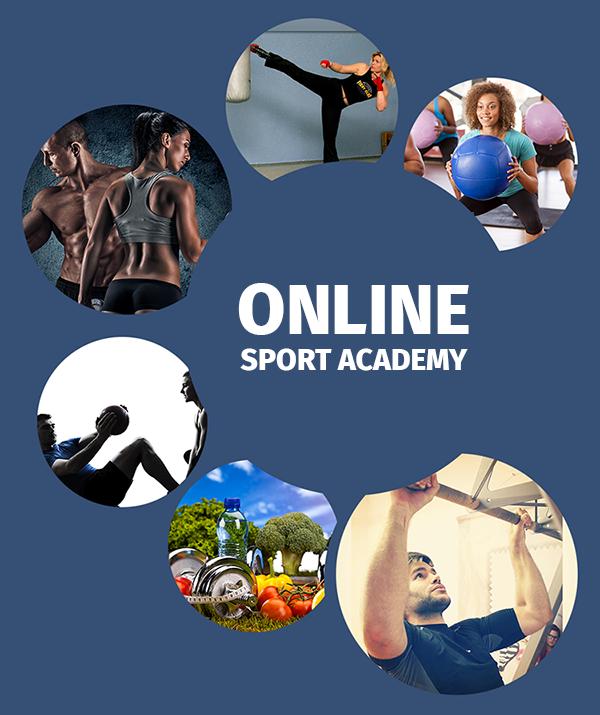 sportkleding online